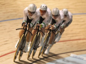 UCI Track World Championships